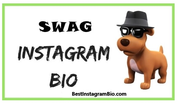 Unique Swag Instagram Bio For Boys and Girls